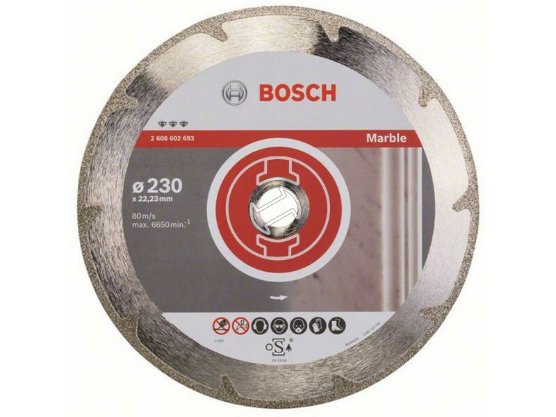 Bosch Best for Marble