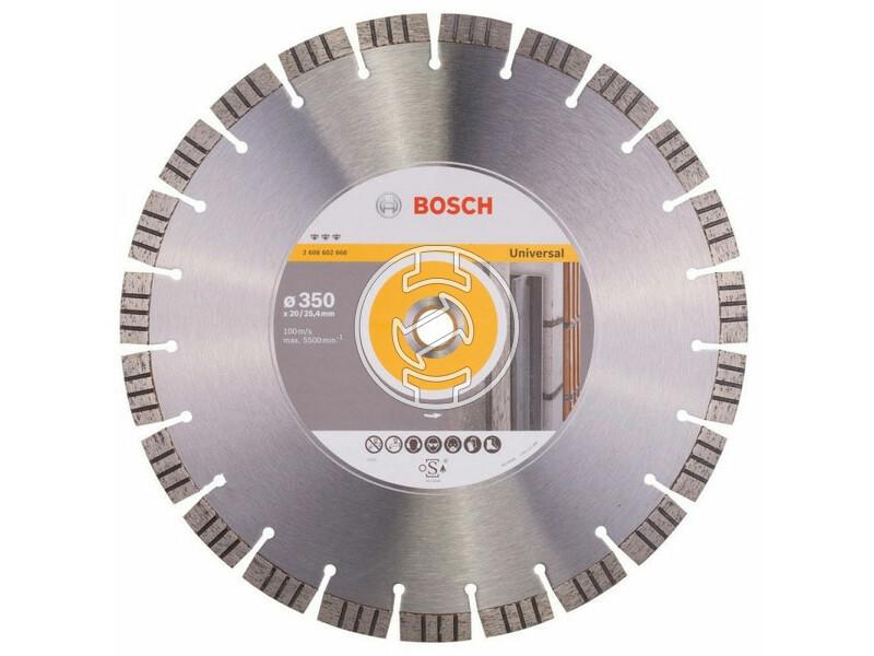 Bosch Best for Metal