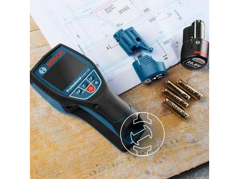 Bosch D-tect 120