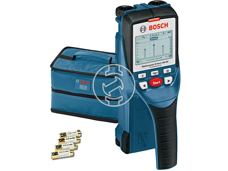 Bosch D-tect 150 SV