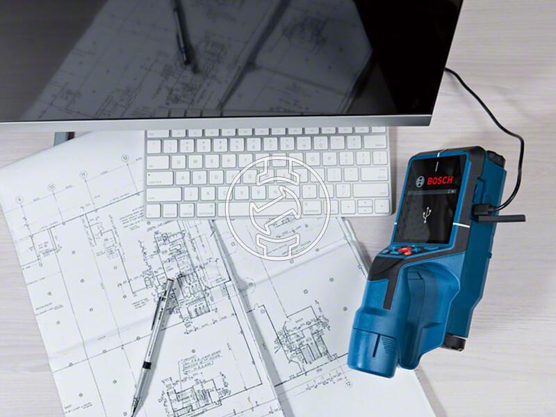 Bosch D-Tect 200 C falszkenner