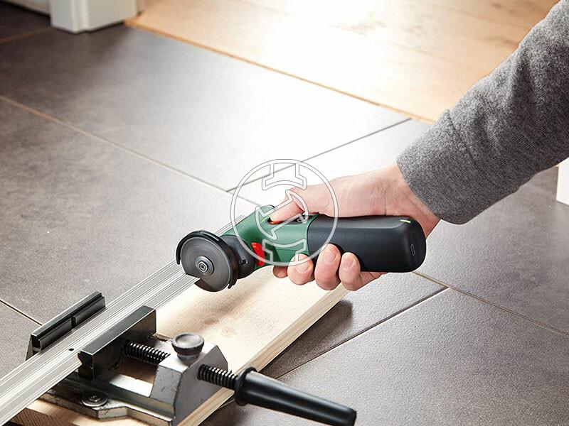Bosch EasyCut&Grind akkus sarokcsiszoló