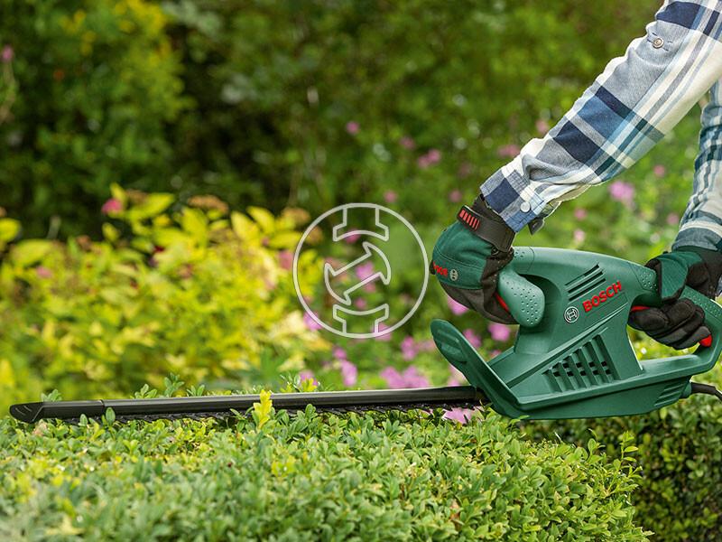 Bosch EasyHedgeCut 45 elektromos sövényvágó