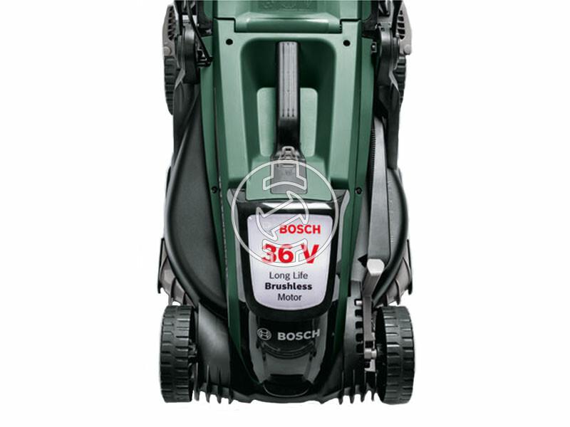 Bosch EasyRotak 36-550 akkus fűnyíró