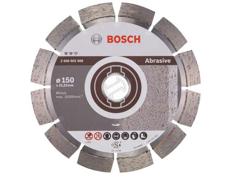 Bosch Expert for Abrasive