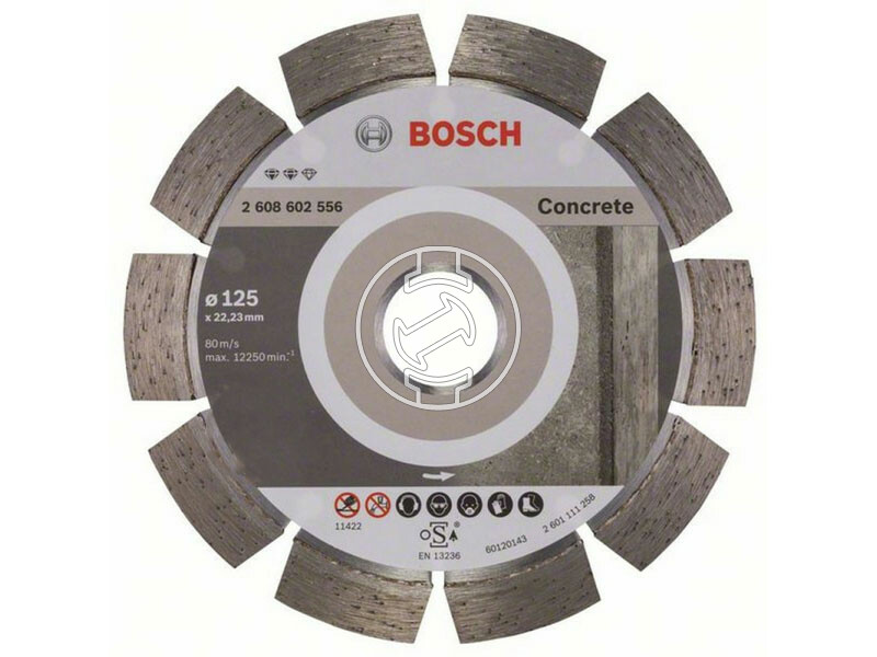 Bosch Expert for Concrete