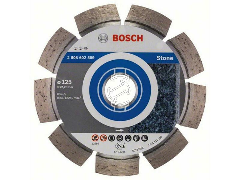 Bosch Expert for Stone
