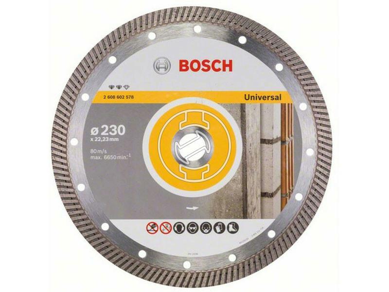 Bosch Expert for Turbo