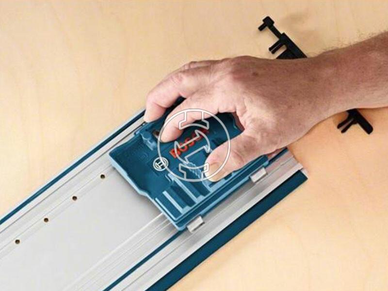 Bosch FSN RA 32 furatkiosztó adapter felsőmaró vezetősínhez