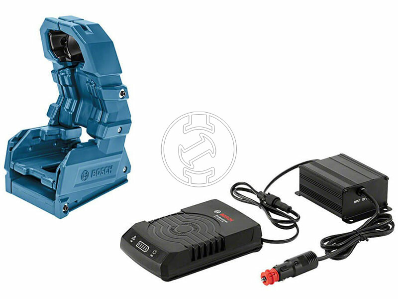 Bosch GAL 1830 W-DC akkumulátortöltő szerszámgépekhez