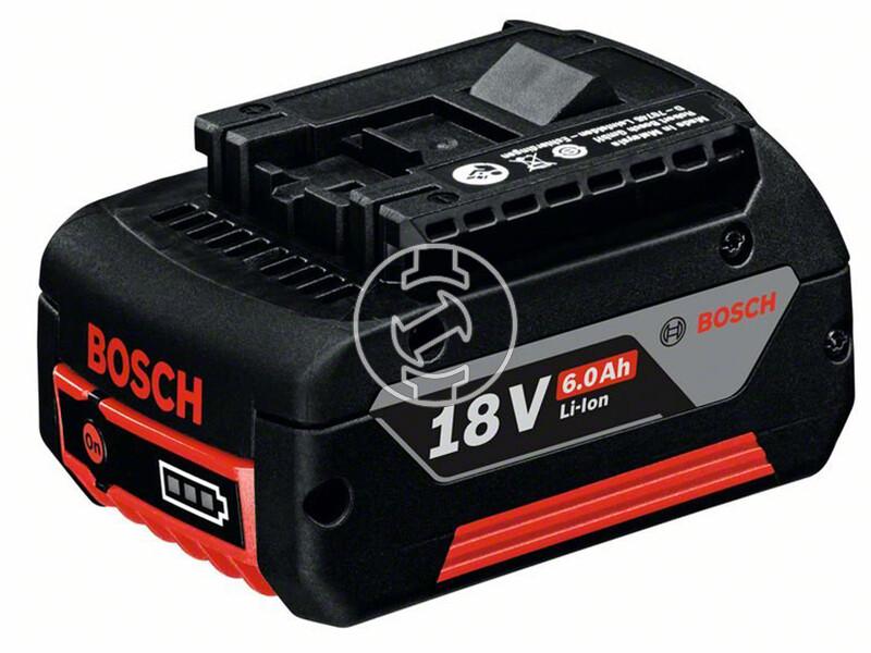 Bosch GBA 18 V 6,0 Ah M-C