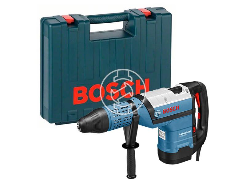 Bosch GBH 12-52 D fúrókalapács SDS-max-szal