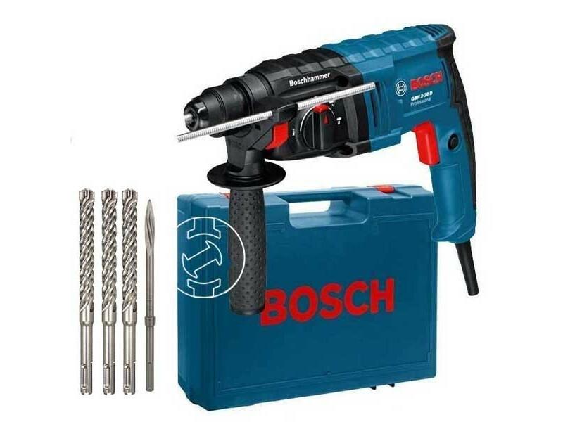 Bosch GBH 2-20 D Professio