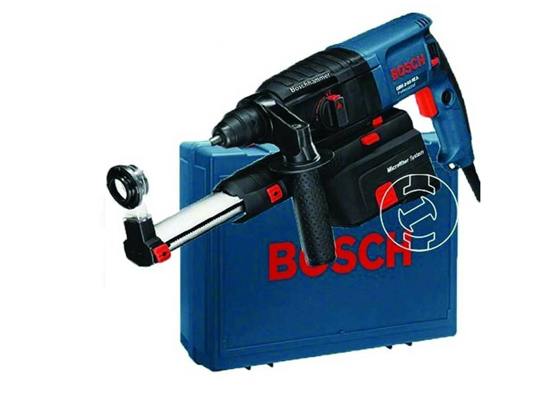 Bosch GBH 2-23REA
