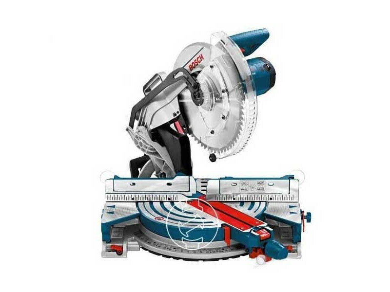 Bosch GCM 12 JL