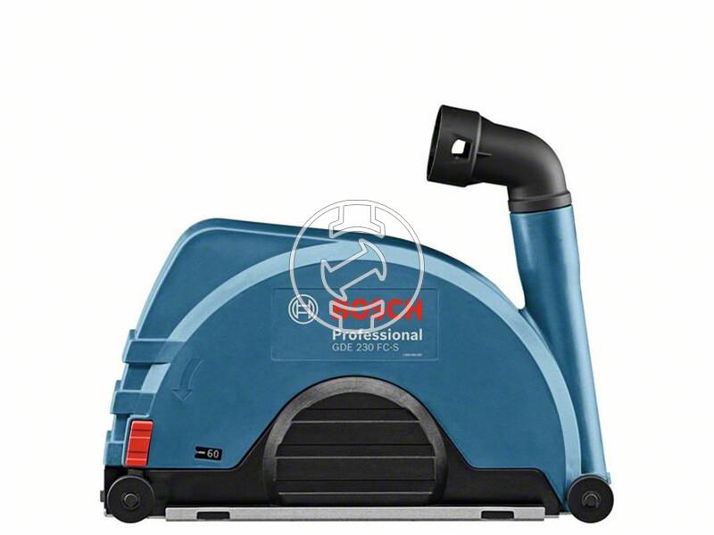Bosch GDE 230 FC-S