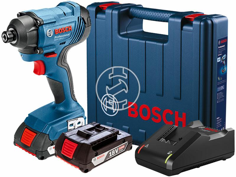 Bosch GDR 180-LI akkus ütvecsavarozó