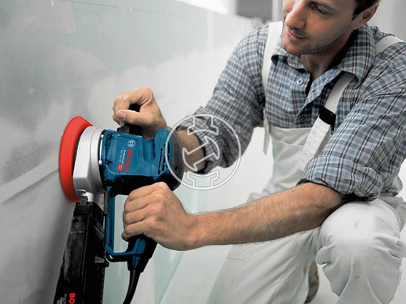 Bosch GEX 34-150 elektromos excentercsiszoló