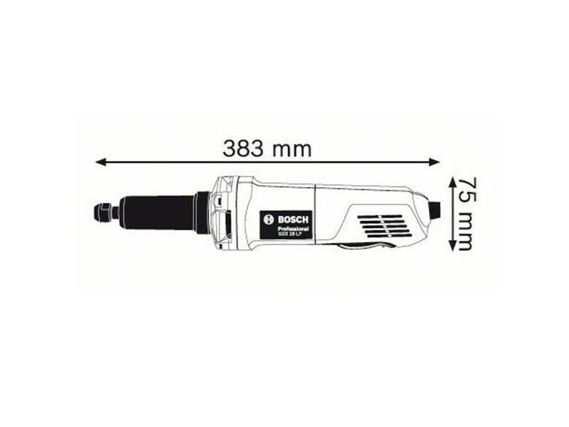 Bosch GGS 28LP