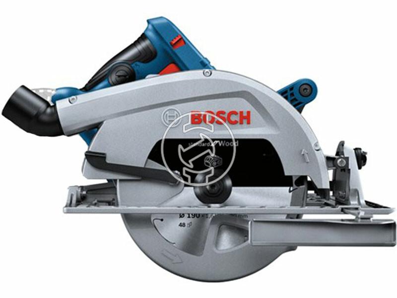 Bosch GKS 18V-68 C akkus körfűrész