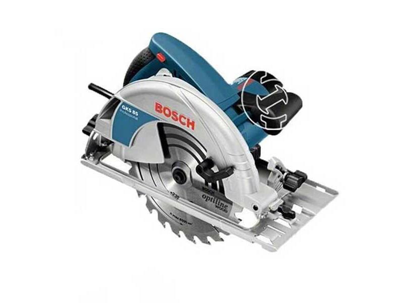 Bosch GKS 85G
