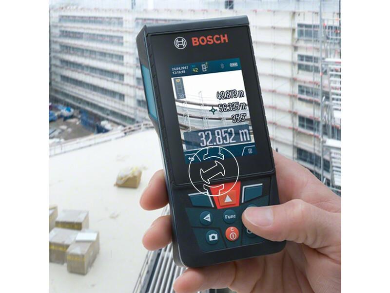 Bosch GLM 120 C