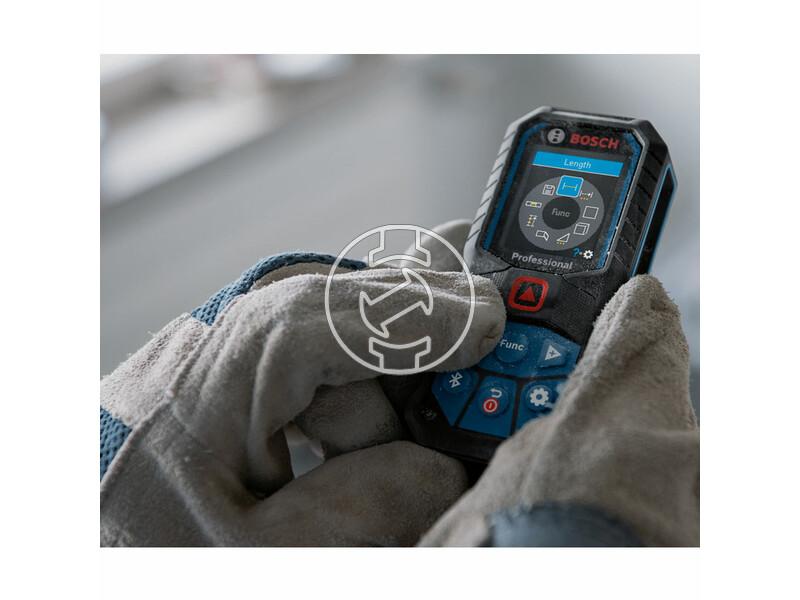 Bosch GLM 50-27 C lézeres távolságmérő