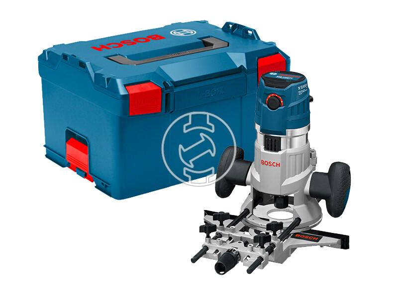 Bosch GMF 1600 CE felsőmaró L-boxxban