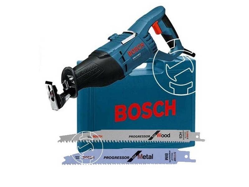 Bosch GSA 1100 E