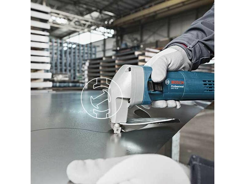 Bosch GSC 75-16