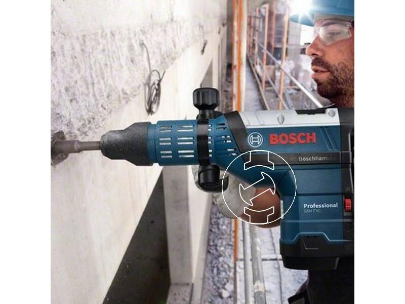 Bosch GSH 7 VC