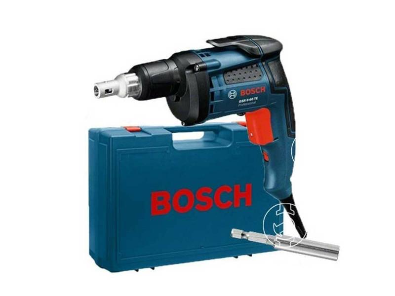 Bosch GSR 6-60TE