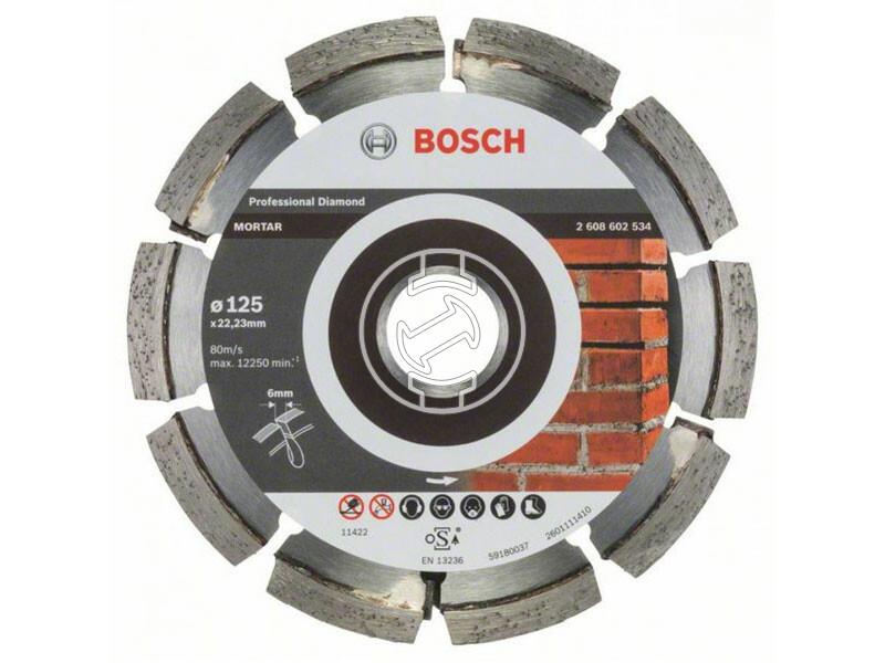 Bosch Expert for Mortar