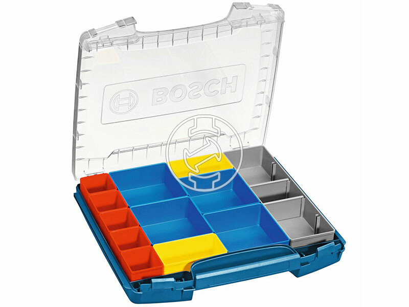 Bosch i-BOXX 72 10 szortiment doboz