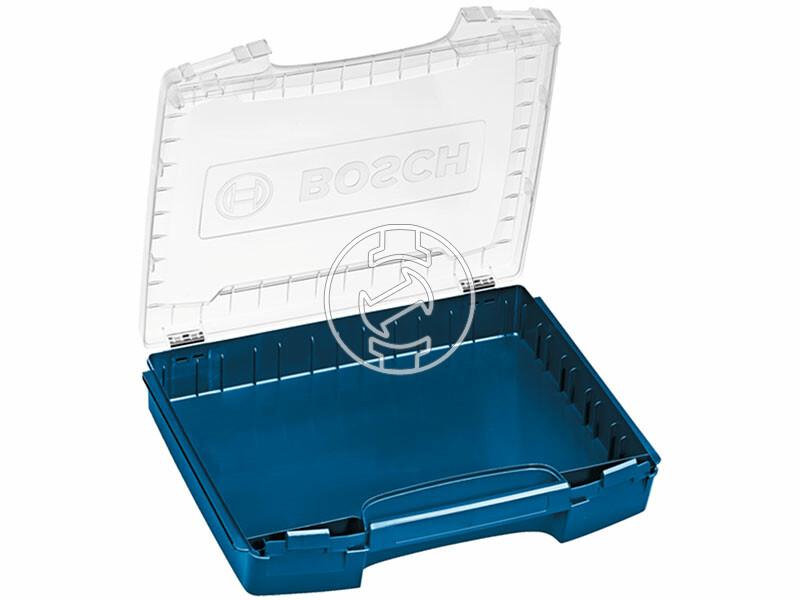 Bosch i-BOXX 72 szortiment doboz