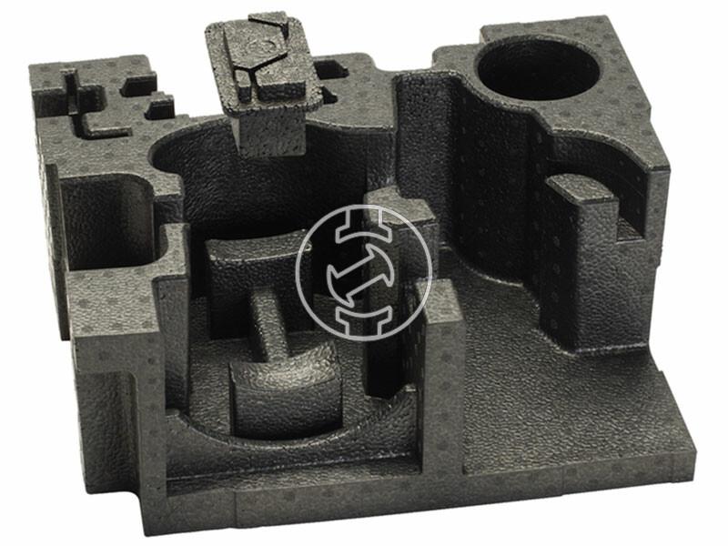 Bosch koffer betét GEX 125/150 L-BOXX 238-hoz