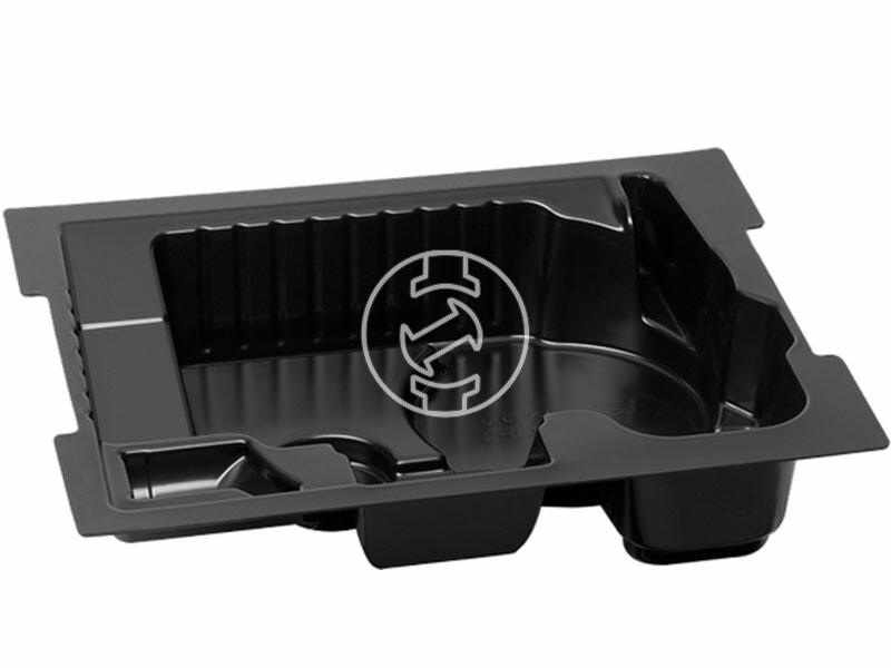 Bosch koffer betét GKS 55 CCE L-BOXX 238-hoz