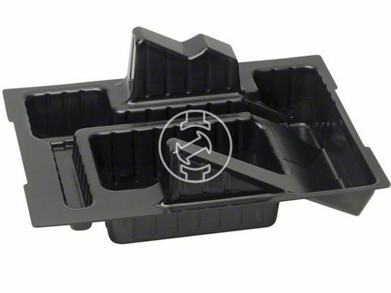 Bosch koffer betét GKS 85 L-BOXX 374-hez