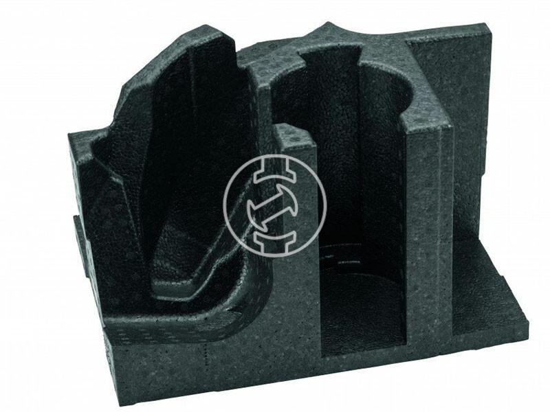 Bosch koffer betét GSI 14 CE L-BOXX 374-hez