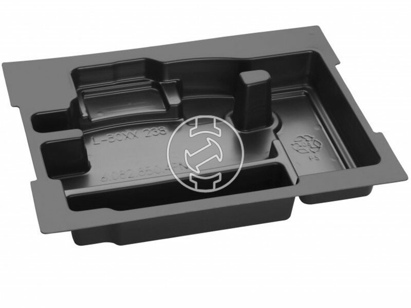 Bosch koffer betét GSS 230/280 AE L-BOXX 238-hoz