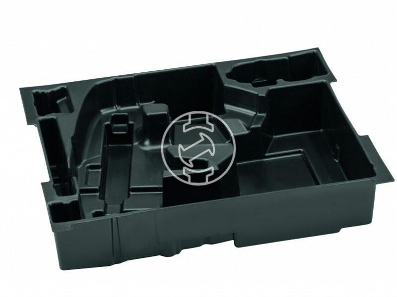 Bosch koffer betét GST 1400/160 L-Boxx 136-hoz