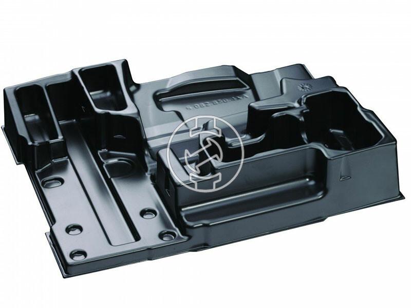 Bosch koffer betét GST 14,4/18 V-LI L-BOXX 136-hoz