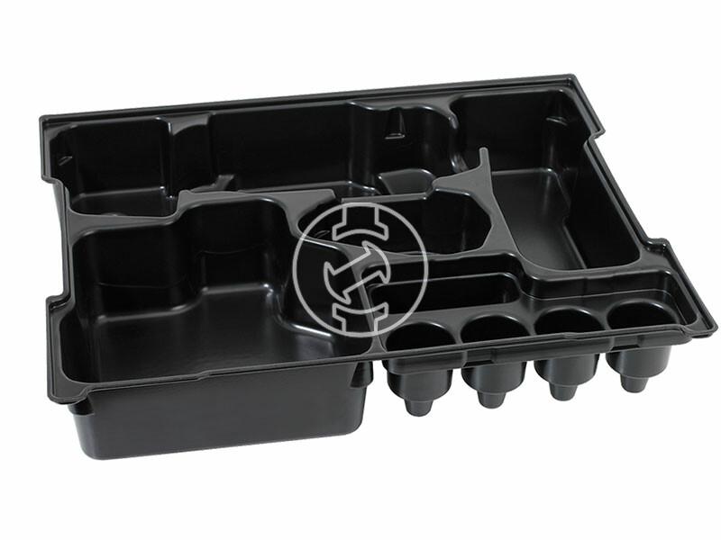 Bosch koffer betét GTR 30 CE L-BOXX 136-hoz