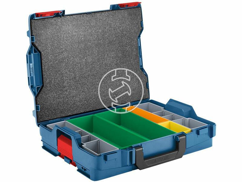 Bosch L-Boxx 102 12 szortiment doboz