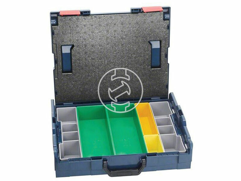 Bosch L-Boxx 102 6 szortiment doboz