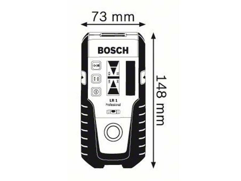 Bosch LR 1