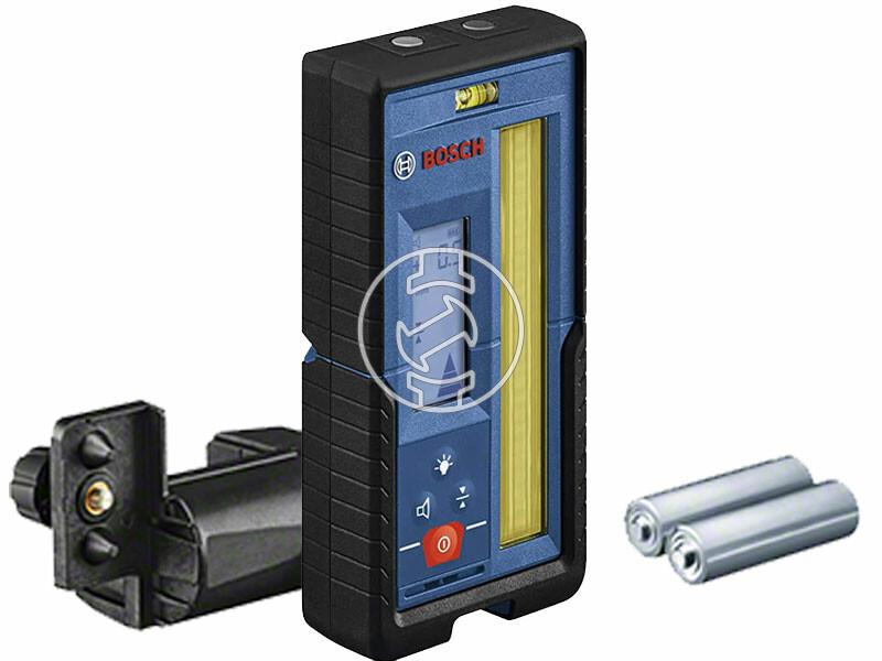 Bosch LR 60+RB 60 vevőegység lézeres mérőműszerekhez