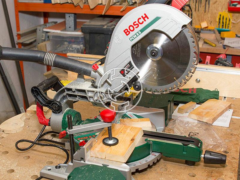 Bosch PCM 8 gérvágó