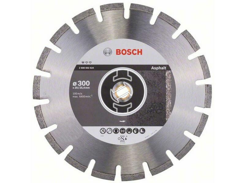 Bosch Professional for Asphalt
