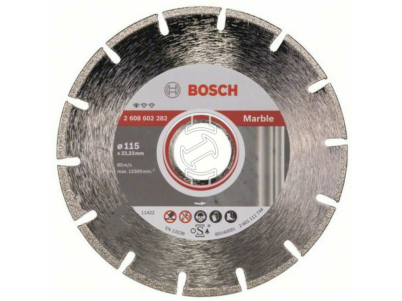 Bosch Professional for Marble